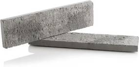 Revestimento Tijolo Brick Linha Clássica Silver 24,8x6,2cm - Brick Studio - Brick Studio