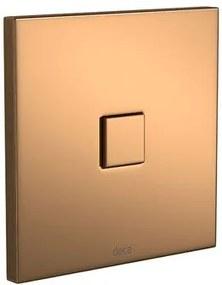 Acabamento para Válvula Hydra Slim Red Gold com Kit Conversor 1 e 1/2