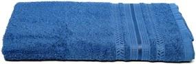 Toalha de Banho Santista Royal Denis 70x130cm Azul