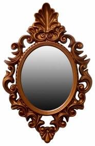 Espelho Coquille G - Cobre Provençal Kleiner Schein