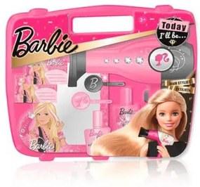 Barbie Hairstylist Maleta Set Sortido - BR812