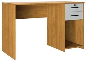 Escrivaninha Argos 2 Gavetas Office Finestra Móveis -
