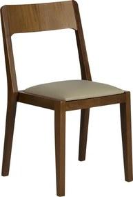 Cadeira de Jantar OX Empilhável