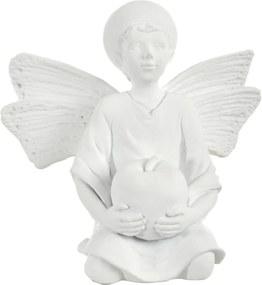 Escultura Udecor Branco