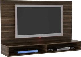 Rack Painel 2 Nichos para TV até 32 Polegadas Appunto - Imbuia