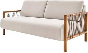 Sofa Joe Cru Base Amendoa 1,60 (LARG) - 49957 Sun House