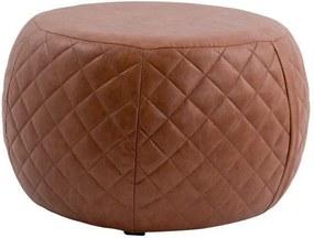 Puff Cleo 70cm Cipatex Caramelo - Gran Belo