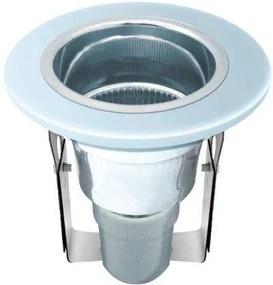 spot IDEALE 1Xpar20 bulbo biv branco embutido Alumbra 5953 EQ