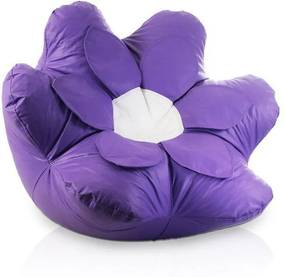 Puff Flower Nobre Roxo - Stay Puff
