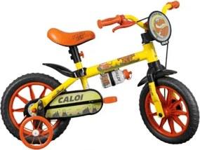 """Caloi Power Rex Aro 12"""" Caloi - 000935.29005"""