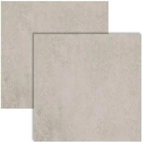 Porcelanato Cemento Grigio Retificado 60x60cm - Biancogres - Biancogres