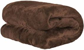Cobertor Casal Manta Microfibra Fleece 01 Peça 2,20x1,80m