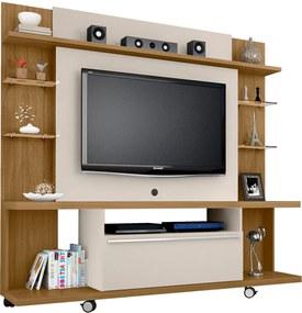 Home New Torino P/ TV até 50 Pol Cinamomo Moveis Bechara