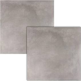 Porcelanato Nord Cement Natural Retificado 90x90cm - 27028E - Portobello - Portobello
