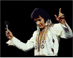 Quadro Elvis