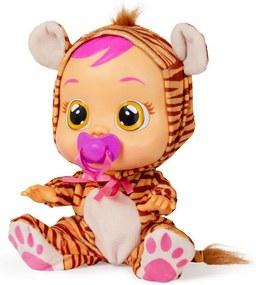 Boneca Cry Babies - Nala - Multikids