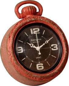 Relógio Red