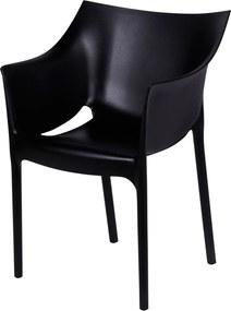 Cadeira Thais Preto OR Design