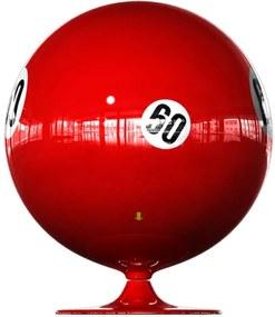 Poltrona Ball Giratória Ferrari 312