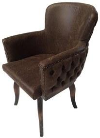 Cadeira Giratória New Pure - Vintage Clássico Kleiner Schein