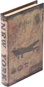 Livro Decorativo Sivas