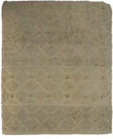 Toalha Banhão Safira - Marrom 9767 - Döhler