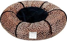 Cama Pet Sleep Dog - Onça