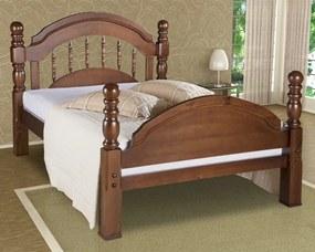 Cama de Casal Queen Eliane Pezeira Alta Bedroom