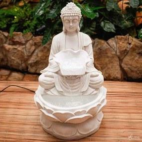 Fonte Buda em Marmorite 67cm