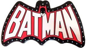 Quadro Led Batman