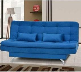Sofá-cama Salomé Azul