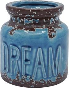 Vaso Kasa Ideia de Cerâmica Dream