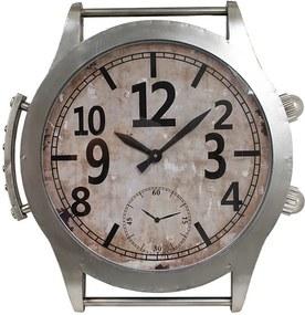 Relógio de Parede Tipo Pulso