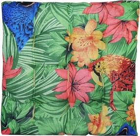 Almofada Futton Alasca - 40 x 40 cm I