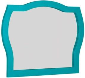 Espelho Jungle 607-1 Azul - Maxima