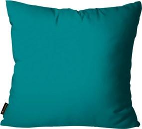 Almofada Impermeável Lisa Azul Tiffany45x45cm