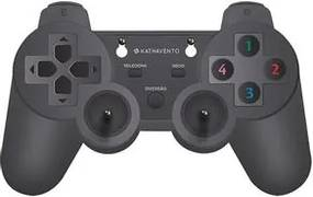Porta Chaves Joystick Playstation VideoGame