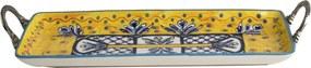 Bandeja de Cerâmica Bhost