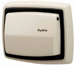 Acabamento de Válvula Hydra Max Bege - 4900.E.MAX.BE - Deca - Deca