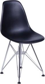 Cadeira Mônaco Infantil com Estrutura de Alumíno Assento em