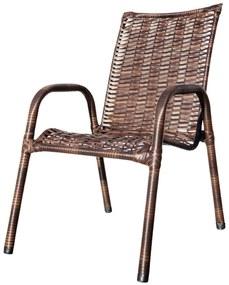Cadeira De Junco(Baixa) – JM Metalúrgica