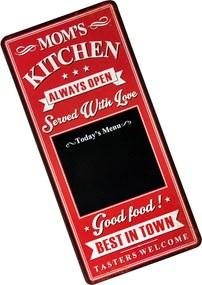Quadro Negro Kitchen