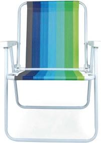 Cadeira Alta 2219 - Mor