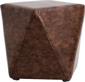 Puff Tritton 49x49 cm - Wood Prime DM 31356