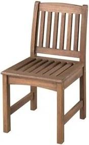 Cadeira Recanto Baixa Cor Stain Nogueira - 15648 Sun House