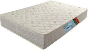 Colchão para Cama de Casal Tamanho Especial D33 188x138x16cm Amonita Premium