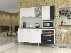 Cozinha Compacta Jade com Tampo 2844