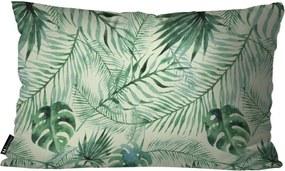 Almofada Floral Verde30x50cm