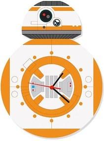 Relógio de Parede BB8 - Star Wars