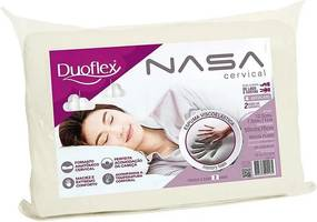Travesseiro Nasa Cervical - Duoflex